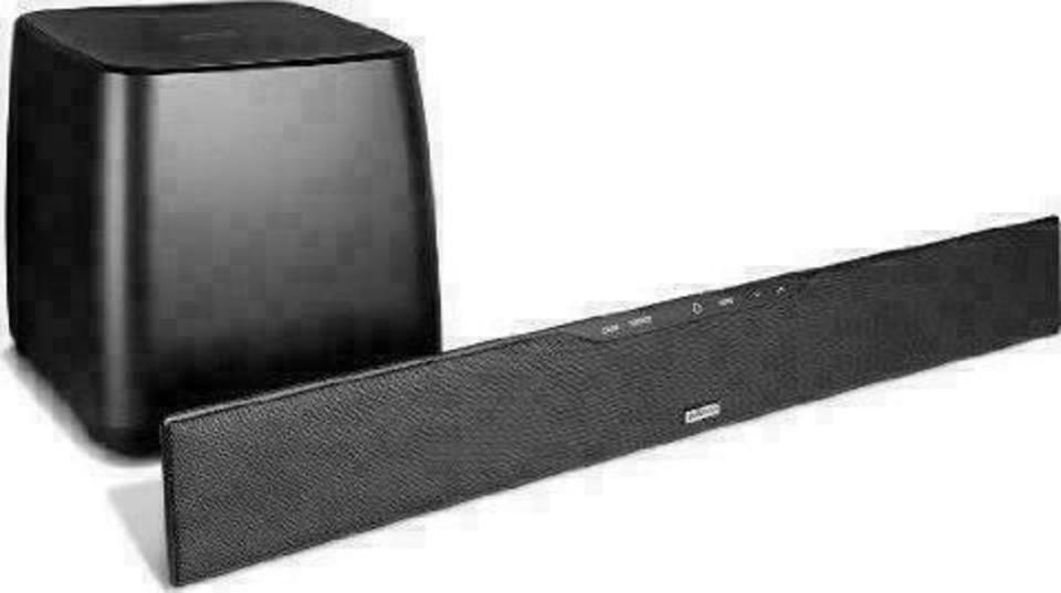 Polk Audio SurroundBar 3000 IHT angle