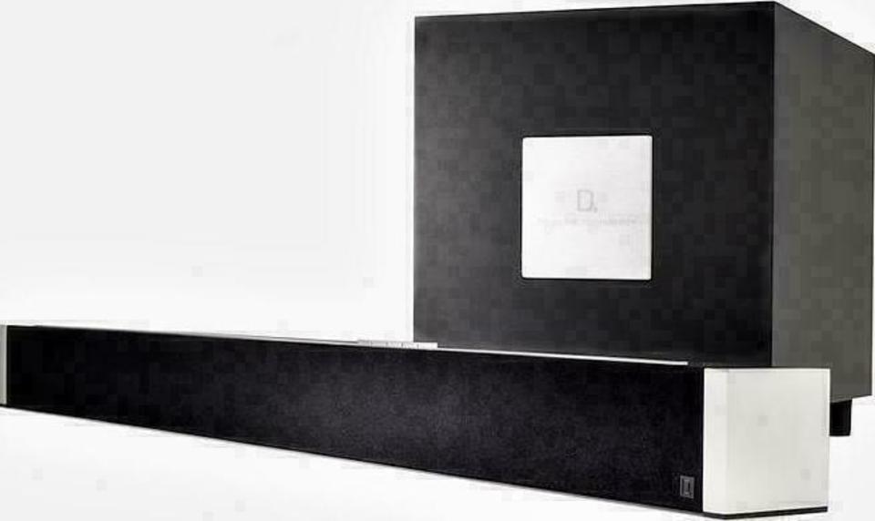 Definitive Technology W Studio angle