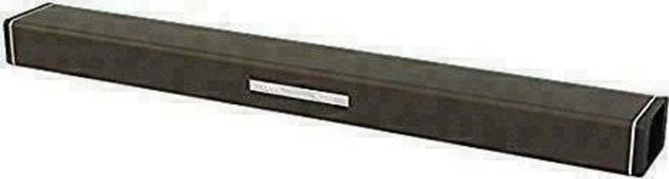 Crystal Acoustics Teevy Bar angle