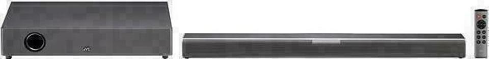 JVC TH-D337H front