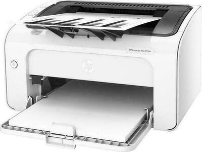 HP LaserJet Pro M12w Laserdrucker