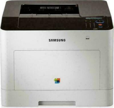 Samsung CLP-680DW Laserdrucker