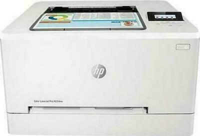HP Color LaserJet Pro M254nw Laserdrucker