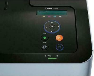 Samsung Xpress SL-C1810W Laserdrucker