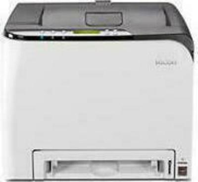 Ricoh Aficio SP C250DN Laserdrucker