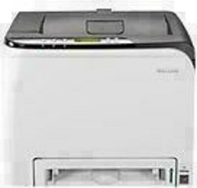 Ricoh Aficio SP C252DN Laserdrucker