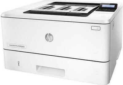 HP LaserJet Pro 400 M402dne Laserdrucker