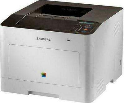 Samsung CLP-680ND Laserdrucker