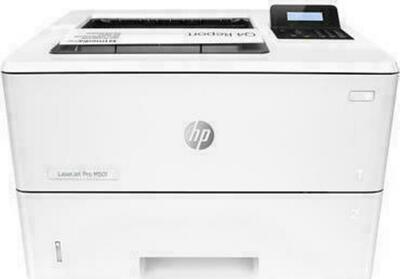 HP LaserJet Pro M501dn Laserdrucker