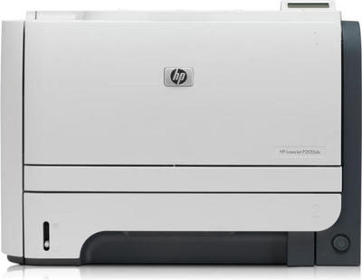 HP LaserJet P2055DN laser printer