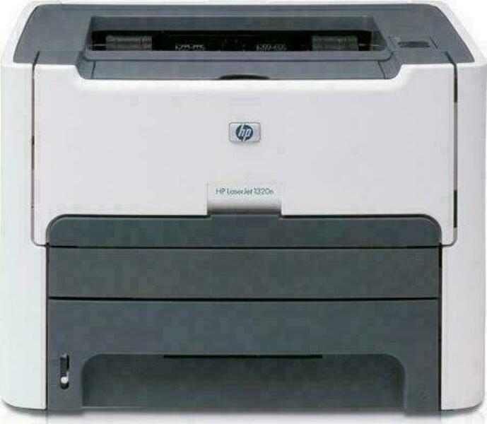 HP LaserJet 1320N laser printer