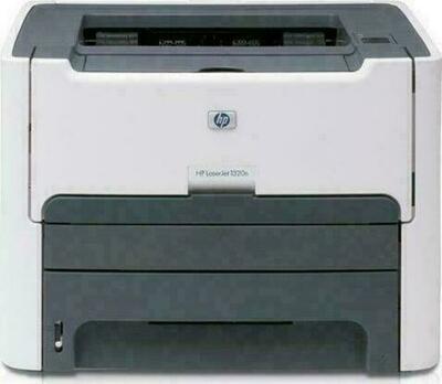 HP LaserJet 1320N Laserdrucker