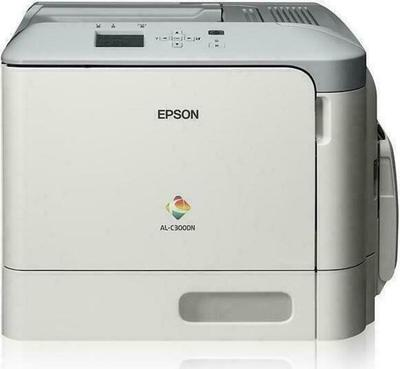 Epson WorkForce AL-C300DN Laserdrucker
