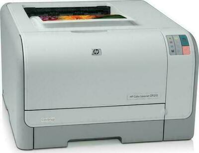 HP Color LaserJet CP1215 Laserdrucker