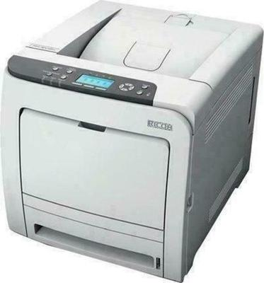 Ricoh Aficio SP C320DN Laserdrucker