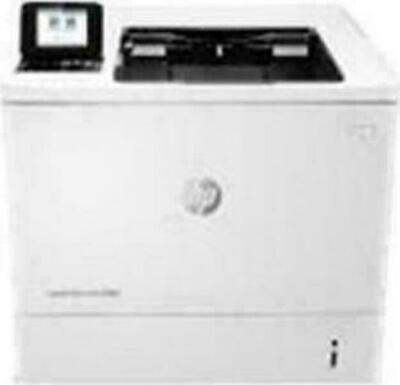 HP LaserJet Enterprise M608dn Laserdrucker