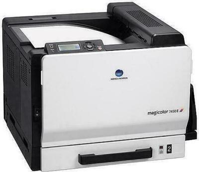 Konica Minolta Magicolor 7450II Laserdrucker