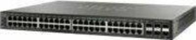 Cisco SG500X-48P-K9 Switch
