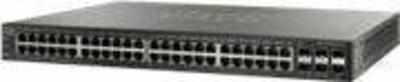 Cisco SG500X-48-K9-CN Switch
