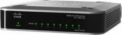 Cisco SG100D-08-UK Switch