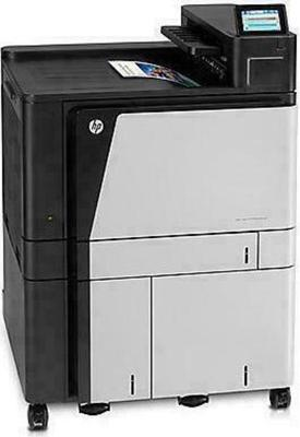 HP Color LaserJet Enterprise M855x+ NFC Laserdrucker