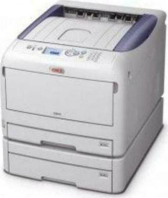 OKI C831cdtn Laserdrucker