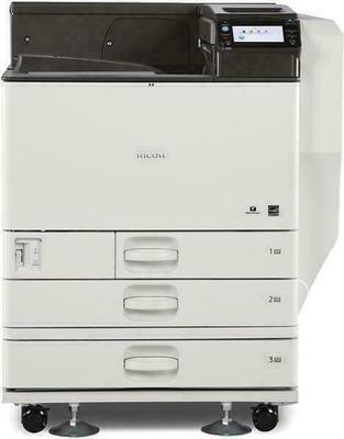 Ricoh Aficio SP C830DN Laserdrucker
