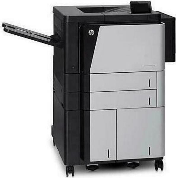 HP LaserJet Enterprise M806x+ NFC