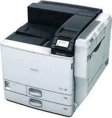 Ricoh Aficio SP C831DN Laserdrucker