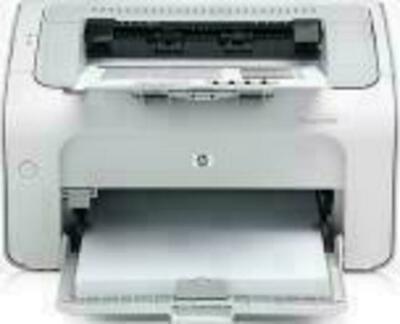 HP LaserJet P1005 Laserdrucker