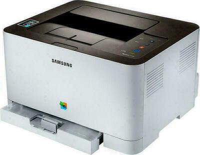 Samsung Xpress SL-C410W Laserdrucker