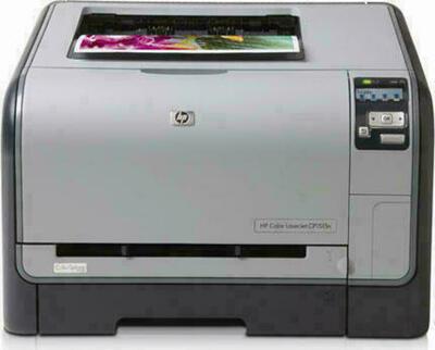 HP Color LaserJet CP1515N Laserdrucker
