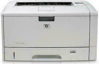 HP LaserJet 5200 Laserdrucker