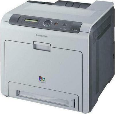 Samsung CLP-620ND Laserdrucker