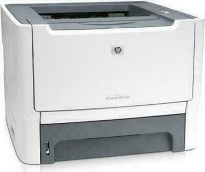 HP LaserJet P2015DN Laserdrucker