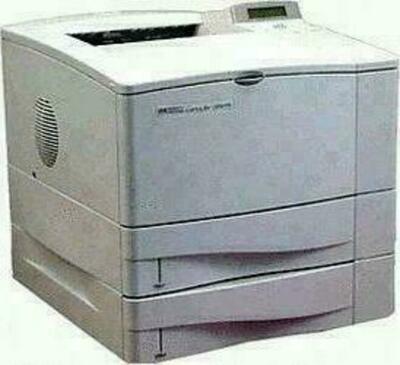 HP LaserJet 4050TN Laserdrucker
