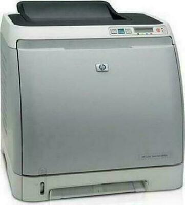 HP Color LaserJet 2600N Laserdrucker