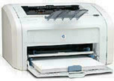 HP LaserJet 1018