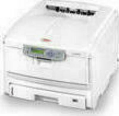 OKI C8800N Laserdrucker