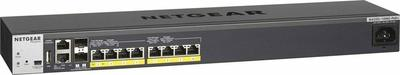 Netgear M4200-10MG-PoE+ Switch