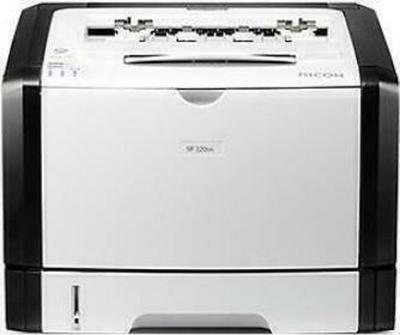 Ricoh SP 325DNw Laserdrucker