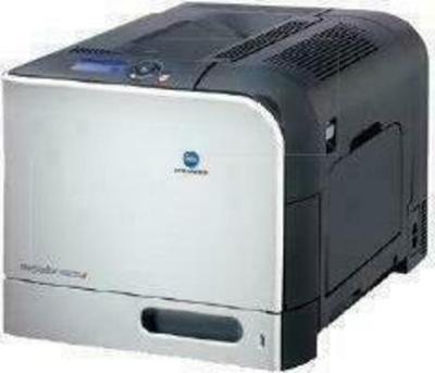 Konica Minolta Magicolor 4650EN Laserdrucker