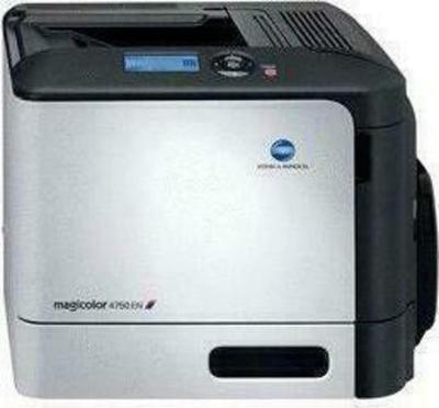 Konica Minolta Magicolor 4750EN Laserdrucker
