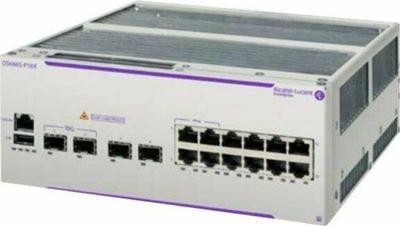 Alcatel-Lucent OmniSwitch 6865-P16X