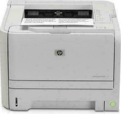 HP LaserJet P2035N Laserdrucker