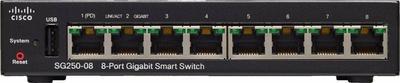 Cisco SG250-08