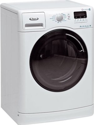 Whirlpool AQSTM 9769 washer