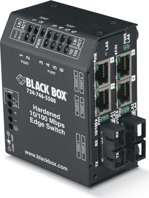 Black Box LBH240A-H-SSC-24