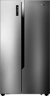 Hisense RS670N4BC3