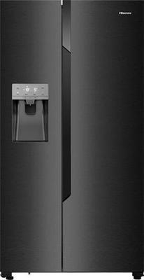 Hisense RS694N4TF2 Réfrigérateur